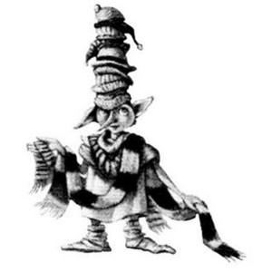 chapter art, harry potter, dobby, s.p.e.w., house elf, hermione granger