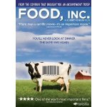 food inc., documentary, movie cover