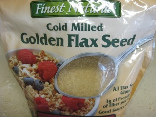 Maggie's Mind Mumbles//: Flax seed